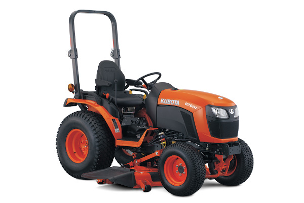 Kubota | Compact Tractors | B01 Series for sale at Western Implement
