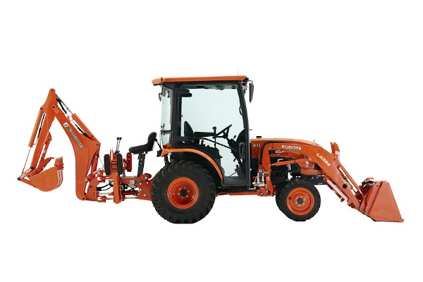 Kubota | Compact Tractors | B50 SERIES for sale at Western Implement