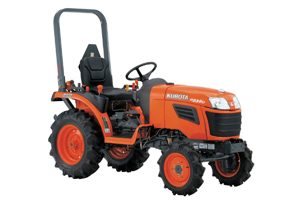 Kubota | Compact Tractors | B2320 for sale at Western Implement