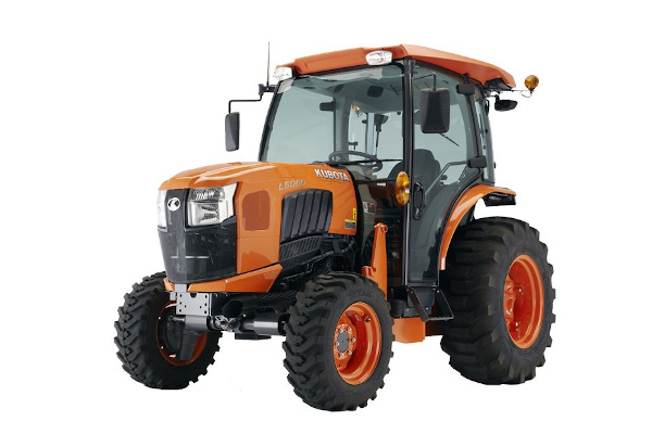 Kubota | Compact Tractors | GRAND L60 SERIES for sale at Western Implement