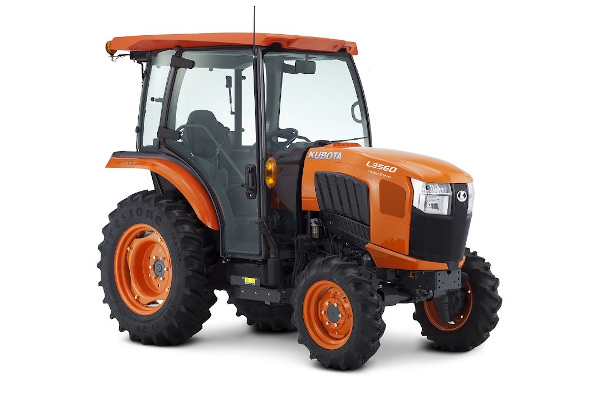 Kubota | Compact Tractors | L3560HSTC LIMITED EDITION for sale at Western Implement