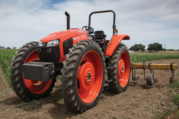 Kubota | Specialty Tractors | High Clearance Tractors for sale at Western Implement