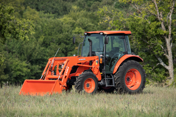 Kubota | Utility Tractors | M4 Series for sale at Western Implement, Colorado