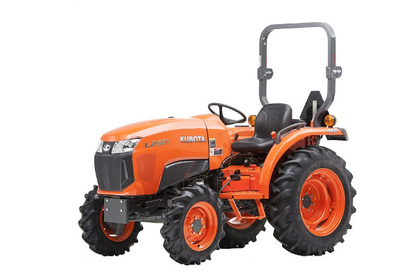 Kubota | Compact Tractors | STANDARD L01 SERIES for sale at Western Implement