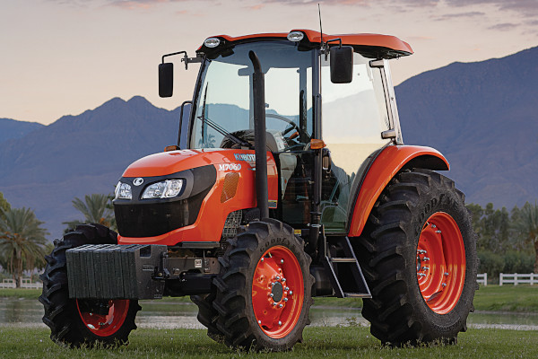 Kubota | Utility Tractors | M60 Series for sale at Western Implement, Colorado
