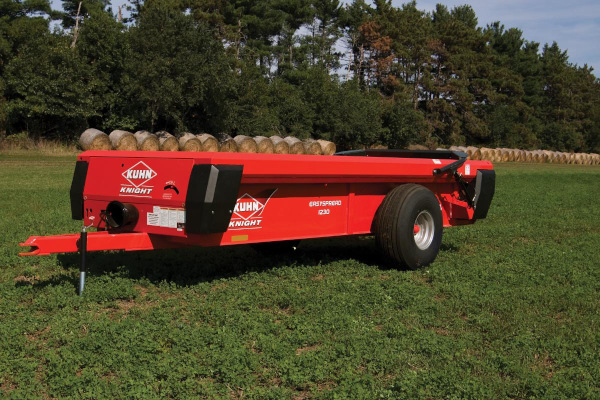 Kuhn Knight | 1200 Series | Model 1230 for sale at Western Implement