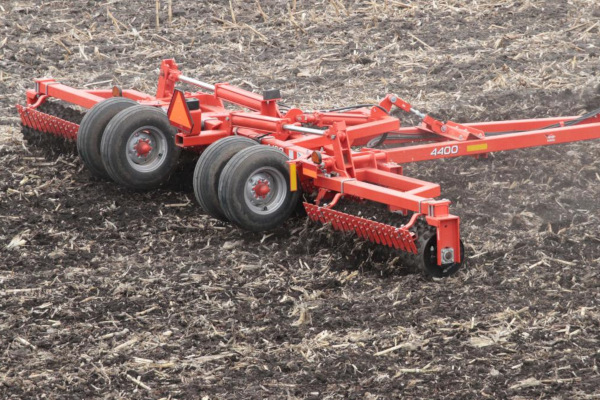 Kuhn 4400-34 for sale at Western Implement, Colorado