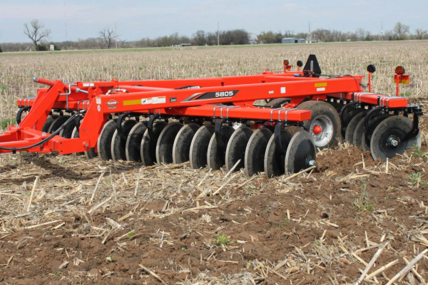 Kuhn 5805-17 for sale at Western Implement, Colorado