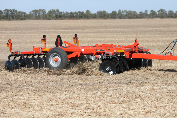 Kuhn 8100-12N for sale at Western Implement, Colorado
