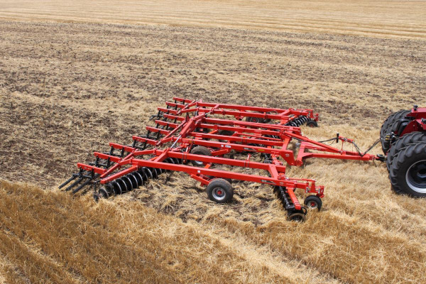 Kuhn | 8315 Tandem | Model 8315-37WQF for sale at Western Implement