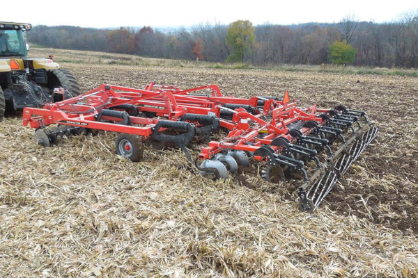 Kuhn DOMINATOR 4855-7 for sale at Western Implement, Colorado