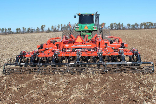 Kuhn Dominator 4856-13 for sale at Western Implement, Colorado