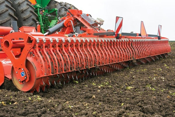 Kuhn | Power Tillers | Model EL 402 R-600 for sale at Western Implement
