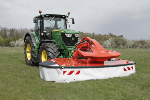 Kuhn FC 3125 DF for sale at Western Implement, Colorado