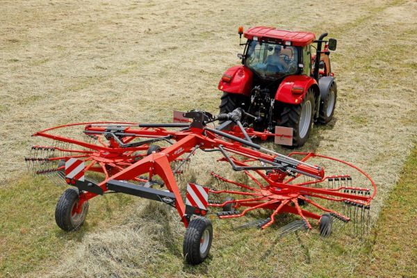 Kuhn GA 8131 for sale at Western Implement, Colorado