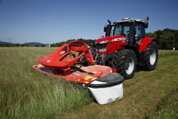 Kuhn GMD 3525 F for sale at Western Implement, Colorado