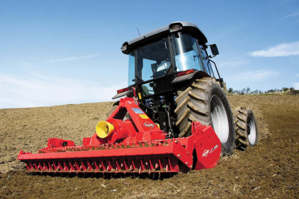 Kuhn HRB 302 D for sale at Western Implement, Colorado