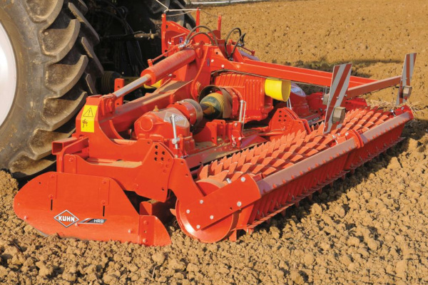 Kuhn HRB 403 D for sale at Western Implement, Colorado