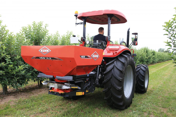 Kuhn MDS 14.2 for sale at Western Implement, Colorado