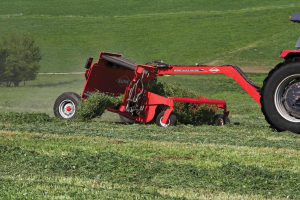 Kuhn MM 300 for sale at Western Implement, Colorado