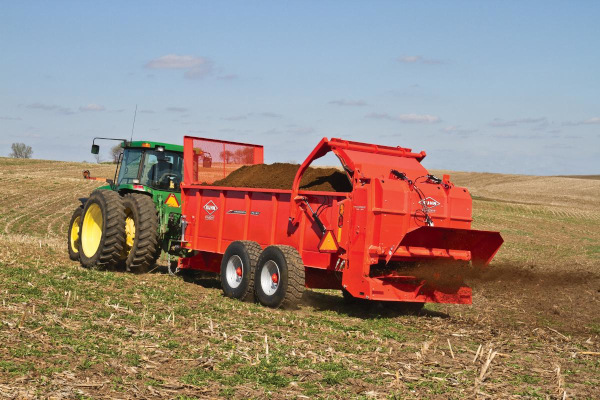 Kuhn Knight | PS 150 & PS 160 | Model PS 160 for sale at Western Implement