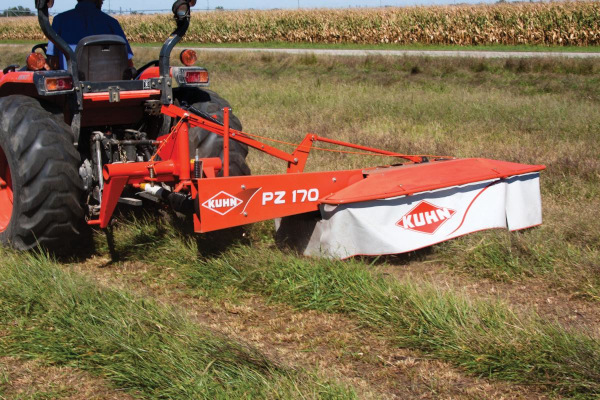 Kuhn PZ 170 for sale at Western Implement, Colorado