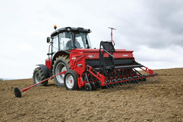 Kuhn | Premia | Model PREMIA 300 for sale at Western Implement