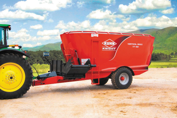 Kuhn Knight | VT 100 Series | Model VT 168 for sale at Western Implement