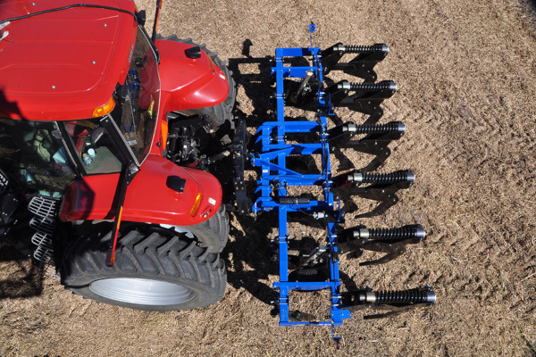 Landoll | 2511 In-Row Ripper | Model 2511F-9-30 for sale at Western Implement, Colorado
