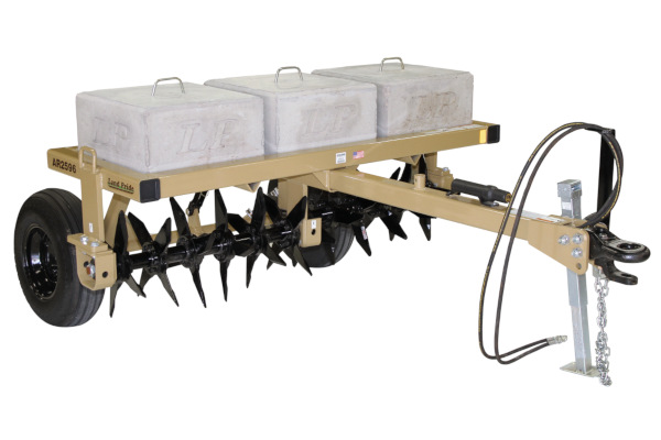 Land Pride | AR25 Series Pasture Aerators | Model AR2596 for sale at Western Implement, Colorado