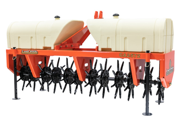 Land Pride | CA25 Series Core Aerators | Model CA2572 for sale at Western Implement