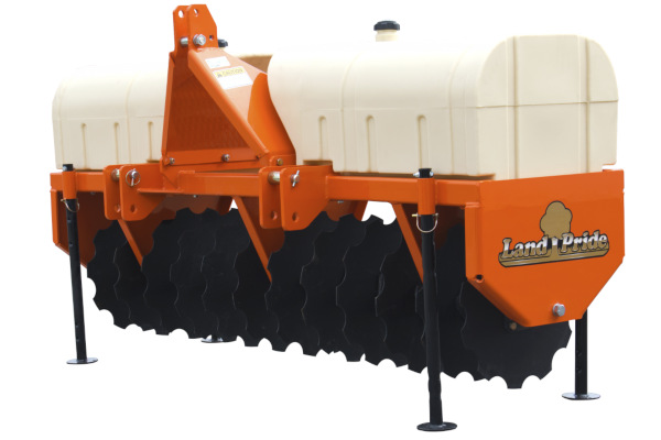 Land Pride CR2572 for sale at Western Implement