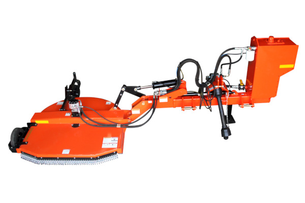 Land Pride | DB26 Series Ditch Bank Cutter | Model DBM2660 for sale at Western Implement