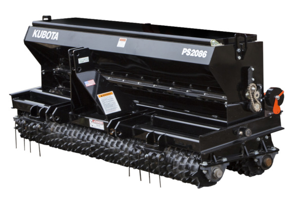 Land Pride | Construction Attachments | PS20 Series Primary Seeders for sale at Western Implement