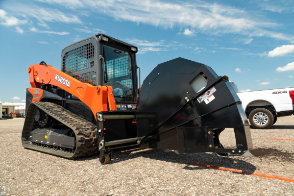 Land Pride | Construction Attachments | SW30 Series Road Saw for sale at Western Implement