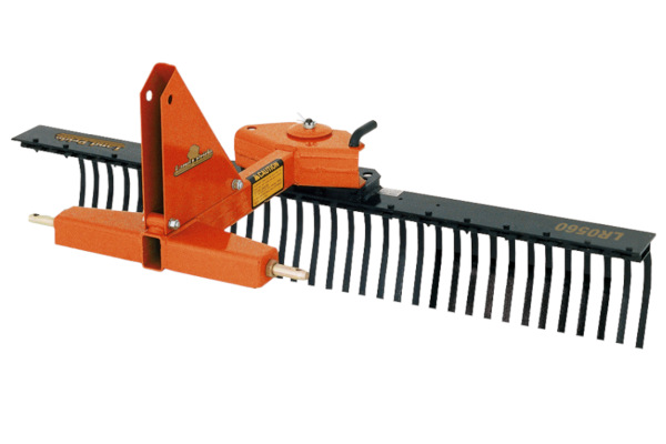 Land Pride | LR05 Series Landscape Rakes | Model LR0560 for sale at Western Implement, Colorado