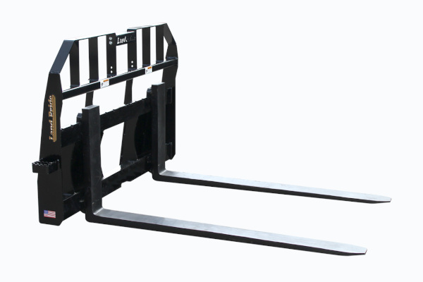 Land Pride | Material Handling | PFL20, PFL30, PFL55, PFL64 Series Pallet Forks for sale at Western Implement, Colorado