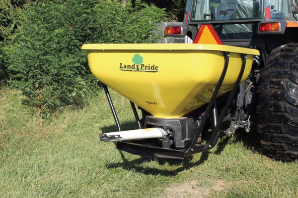 Land Pride | PFS Series Spreaders | Model PFS8010 for sale at Western Implement, Colorado