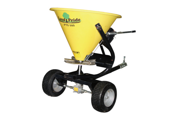 Land Pride | Seeders | PTS Series Spreaders for sale at Western Implement, Colorado