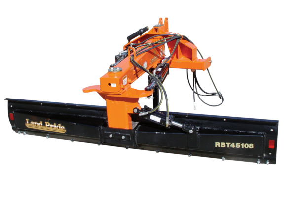Land Pride | RBT45 Series Rear Blades | Model RBT45108 for sale at Western Implement, Colorado