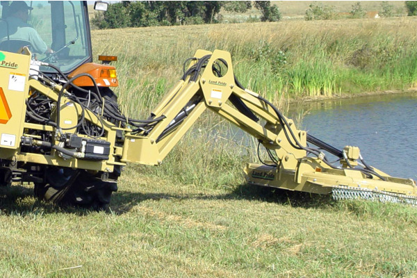 Land Pride | RCP26 Series Parallel Arm Cutters | Model RCP2660 for sale at Western Implement
