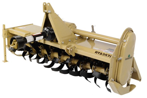 Land Pride | RTA25 Series Rotary Tillers | Model RTA2562 for sale at Western Implement
