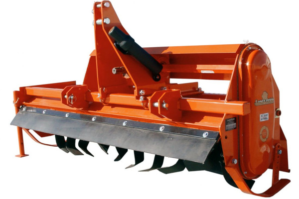 Land Pride | RTR15 Series Rotary Tillers | Model RTR1558 for sale at Western Implement