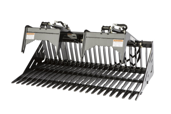 Land Pride | SGR15 Series Rock Grapples | Model SGR1572 for sale at Western Implement
