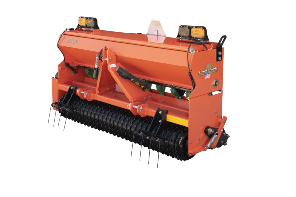 Land Pride | Seeders | PS15 Series Primary Seeders for sale at Western Implement, Colorado