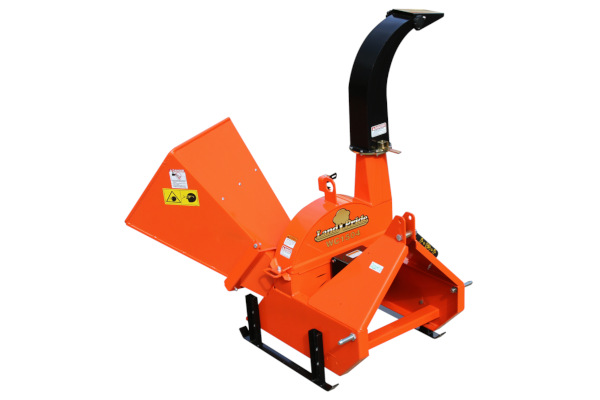 Land Pride | Material Handling | WC1504 Wood Chippers for sale at Western Implement, Colorado