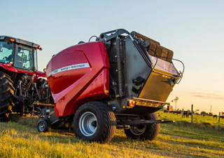 We work hard to provide you with an array of products. That's why we offer Massey Ferguson for your convenience.