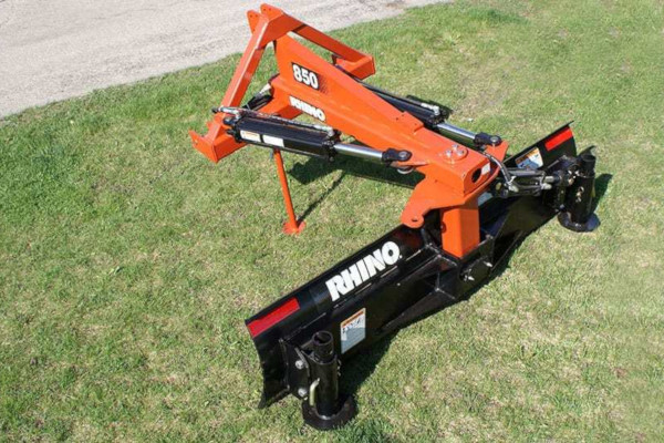 Rhino | Heavy Duty Rear Blades | Model 850 Blade for sale at Western Implement
