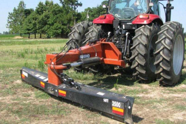 Rhino | Heavy Duty Rear Blades | Model 3500 Blade for sale at Western Implement