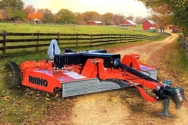 Rhino | TR300 Series | Model TR310 for sale at Western Implement